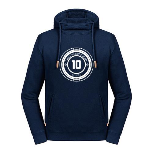 Voetbal hoodie Maradona 10