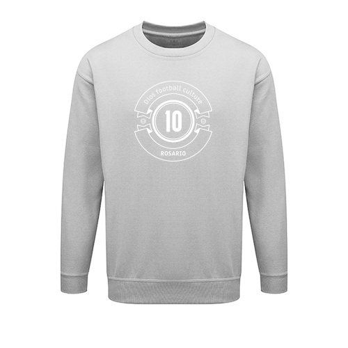 Voetbal sweater no. 10 Messi