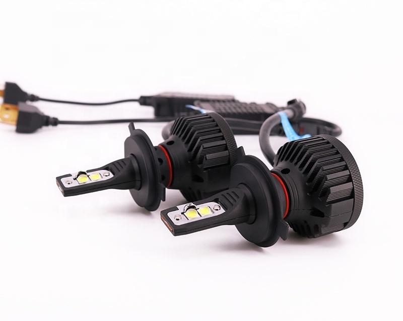 Ledlamp GT (CANBUS)(2 stuks)