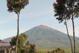 Indonesia - Kerinci