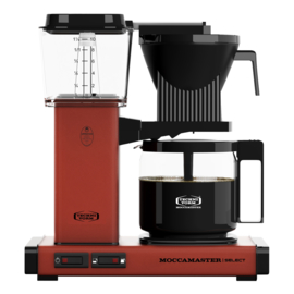 Moccamaster KGT Select (special colors)