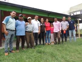 Colombia - Las Perlitas