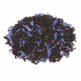 Blue Earl Grey Tea