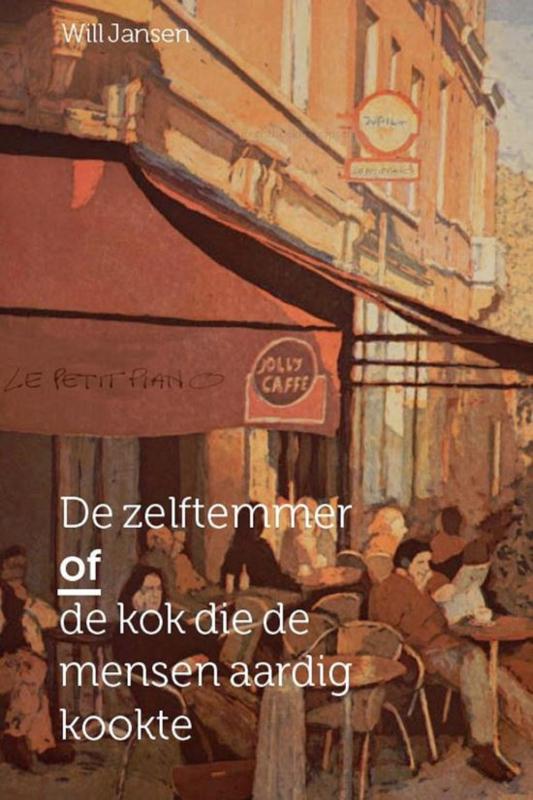 De Zelftemmer - Will Jansen