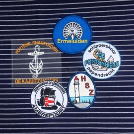 Emblemen Badges