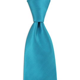 Stropdas Premium Turquoise