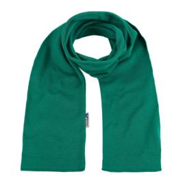 Katoenen sjaal 140x15 cm   Groen