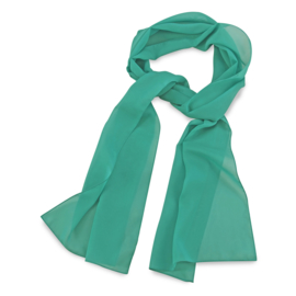 Sjaal Premium Lang Mintgroen