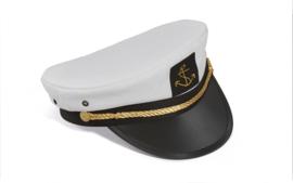Kapiteinspet BasicLine