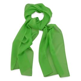 Sjaal Premium Lang Appelgroen