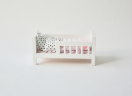 "Junior bed "" Petit Amelie"""
