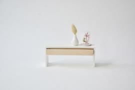 Badkamer meubel met lade