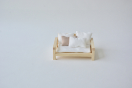 """Piet Boon"" Lounger"