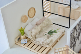 Pallet bed XL