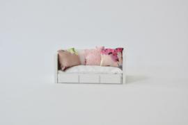 1 persoons bedbank