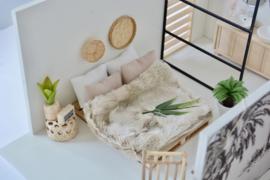 Pallet Bed L