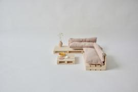 Pallet Loungeset