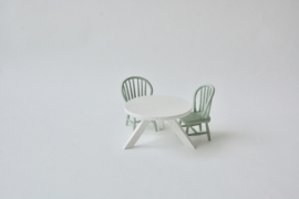 Ronde tafel 10 cm
