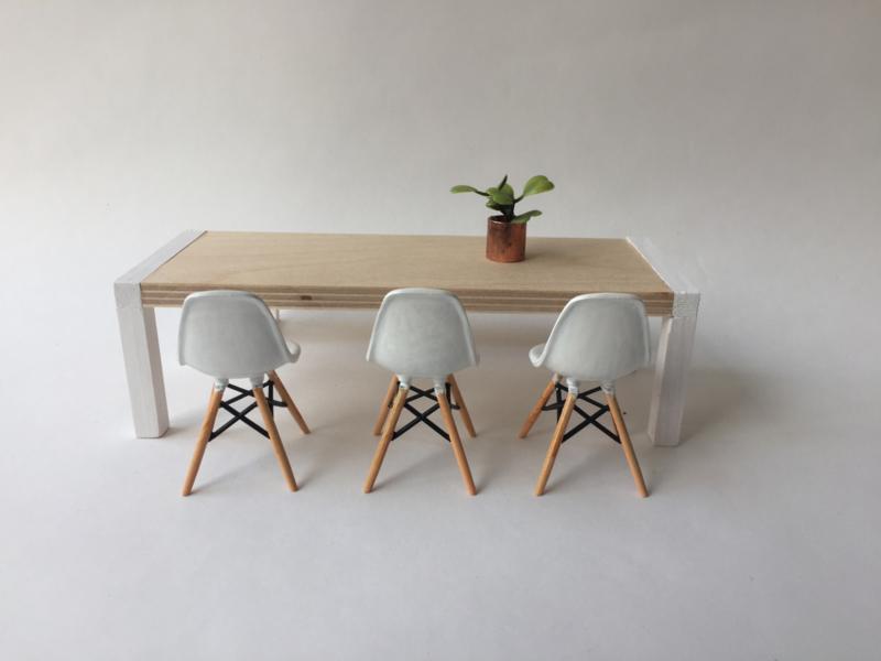 Tafel Modern
