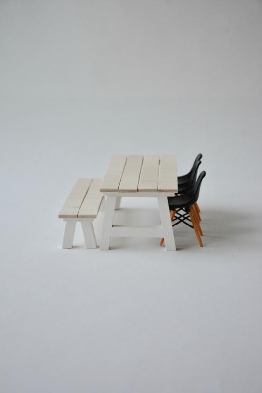 Tafel Landelijk model