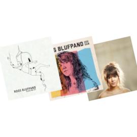 CD-PAKKET (IK BEN, HOE DAN, KLEED ME UIT)