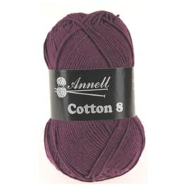 Cotton 8 kleur 50