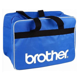 Naaimachinetas Brother blauw