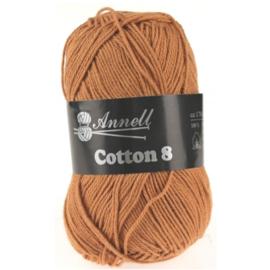 Cotton 8 kleur 30