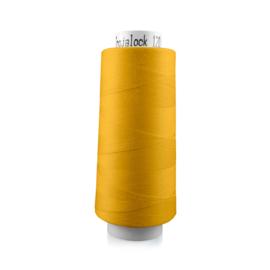 Amann Trojalock garen ~ kleur 0607 (geel)