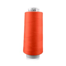 Amann Trojalock garen ~ kleur 1428 (signaal oranje)