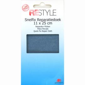 Snelfix reparatiedoek jeans ~ kleur 235