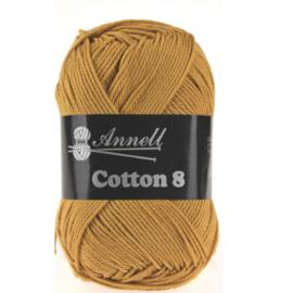 Cotton 8 kleur 29