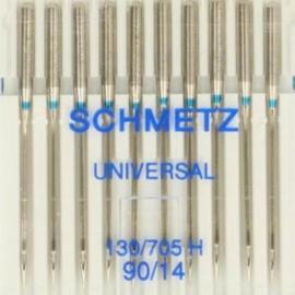 Schmetz nr.90 universeel 10 stuks