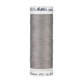 Seraflex ~ kleur 0340 (Zilveren munt)
