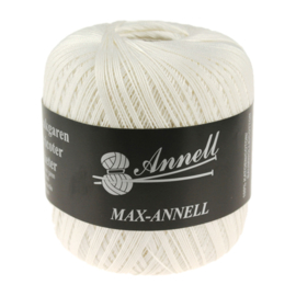 Max Annell kleur 3461 (off white)