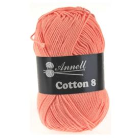 Cotton 8 kleur 68