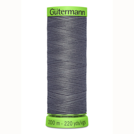 Extra fijn ~ kleur 701 (grijs)(Gütermann)