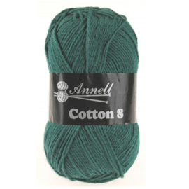 Cotton 8 kleur 45