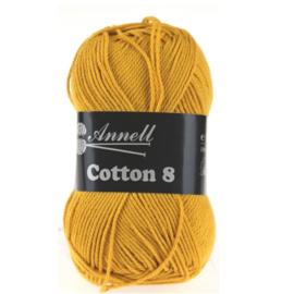 Cotton 8 kleur 28