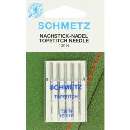 Schmetz Topstitch 130N nr.100