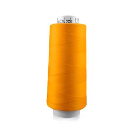 Amann Trojalock garen ~ kleur 6055 (oranje)