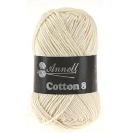 Cotton 8 kleur 60