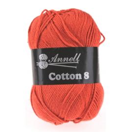 Cotton 8 kleur 03