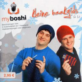 MyBoshi kleine haakgids vol 1.0