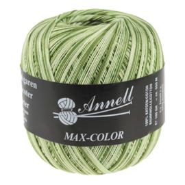 Max Annell Color ~ kleur 3483