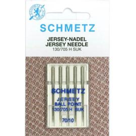 Schmetz jersey ballpoint 70