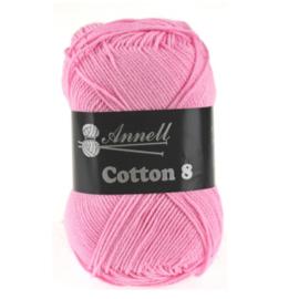 Cotton 8 kleur 33