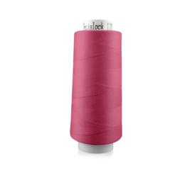 Amann Trojalock garen ~ kleur 8813 (roze)