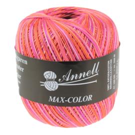 Max Annell Color ~ kleur 3485