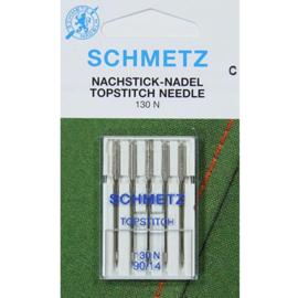 Schmetz Topstitch 130N nr.90